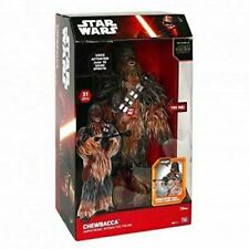 Chewbacca VII: The Force Awakens Other Star Wars Collectables