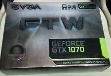 EVGA NVIDIA GeForce GTX 1070 FTW Gaming 8GB GDDR5 ***BOX***