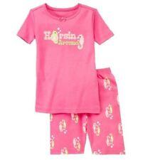 Horses Sleepwear (Newborn - 5T) for Girls  c25fc8dd4