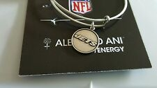 Alex and ani New York Jets Logo RS
