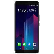New HTC U11+/U11 Plus 6GB+128GB Dual SIM 4G Smartphone Senza Contratto Nero
