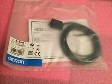 Omron E3Z-R81 Photoelectric Switch 2M 12-24VDC