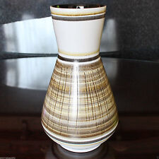 Unboxed Earthenware Tableware Studio Pottery Vases
