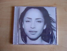 Sade: The Best Of Sade CD. New And Sealed.