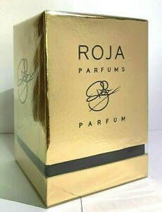 AOUD CRYSTAL, MUSK AOUD CRYSTAL, AOUD PARFUM by Roja Dove 100 ML,3.4 fl.oz, NIB