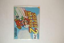 Super Mario Bros. 2 (Manual, NES)