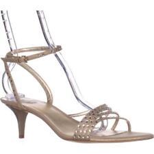 Damen-Sandalen & -Badeschuhe mit kleinem Trichter Sandalette aus Synthetik