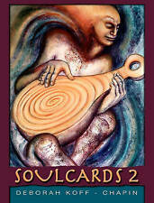 Soul Cards: Powerful Images for Creativity and Insight: No. 2 by Deborah Koff-Chapin (Mixed media product, 1996)