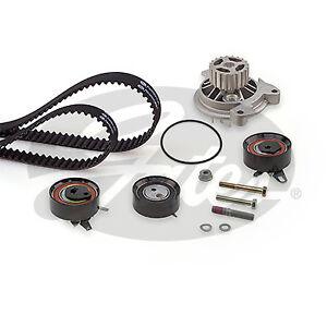 Gates Timing Cam Belt Water Pump Kit KP15323XS
