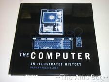 The Computer - An Illustrated History ~ Apple/Nintendo/Atari etc ~ Hardback Book