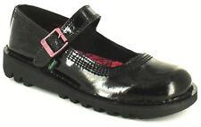 Chaussures plates et ballerines Kickers pour femme