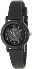 Casio Classic Ladies Black Analog Watch LQ-139A-1B3 NEW Free Shipping