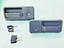 Volvo Door Handles Left Right Side, Set of 2 no RH-20398467 LH- 20398466