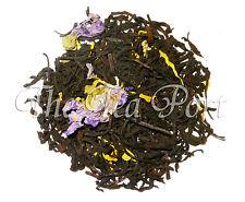 Hazelnut Vanilla Loose Leaf Flavored Black Tea - 1/4 lb