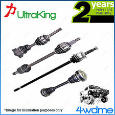 Mitsubishi Triton ML MN 4WD IFS 2006 - 2015 UTE Brand New CV Joint Drive Shaft