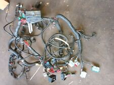 WIRING HARNESS LT1 CHEVY 94 FLEETWOOD CADILLAC ENGINE 5.7 FUSE BOX RELAY