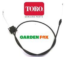 savers GENUINE Toro Traction Mower ( see below ) - BRAKE CABLE - 112-8818 - O38