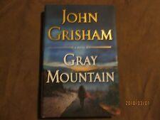 Gray Mountain by John Grisham (2014, Hardcover)