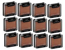 12 x Wet n Wild Color Icon Eye Shadow ~ Penny 255B ~ Wholesale Lot of 12
