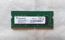 ADATA 8GB 1Rx8 PC4-2400T-SA0-11 DDR4 SODIMM AO1P24HC8T1-BQXS 862398-855