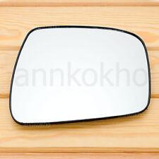 2005-2014 N/S Pickup Navara D40 Frontier side view door mirror glass lens right