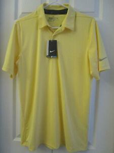 NIKE Mobility  GOLF Shirt  725533   $75   S