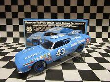 2006 Wix 1/24 Richard Petty #43 1969 Ford Torino Talladega