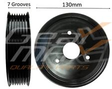 *NEW* Power Steering Pump Pulley for NISSAN /  RENAULT /  OPEL / 8200357347 /