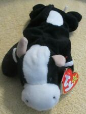 Ty Beanie Baby Daisy the Cow style 4006 DOB 5-10-94 MWMT