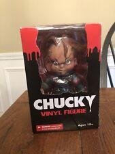Mezco Toyz Scarred Chucky Vinyl Figure