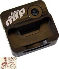 MRP D MOUNT DECAPITATOR--DIRECT MOUNT FRONT BICYCLE DERAILLEUR COVER