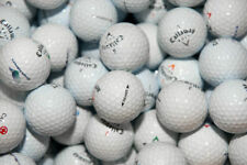 30 mixed Callaway Golf Balls # Clearance SALE #
