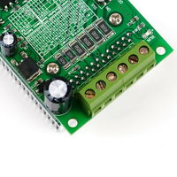 CNC Router 1 Axis Controller Stepper Motor Drivers TB6560 3A driver board HL