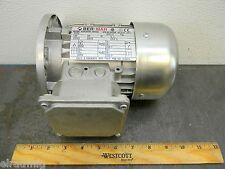 Ber-mar Electric Motor 632-4-B5CSA .25 HP .18 Kw 1620 Rpm 460v 3-ph Fits Viet