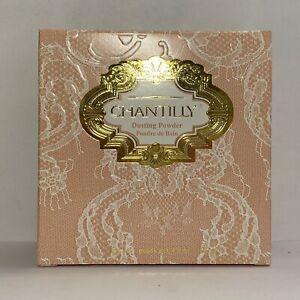 Chantilly Dusting Powder By Dana 4 Oz New Boxed