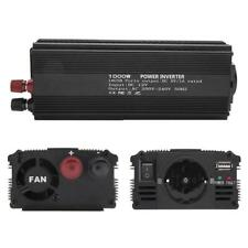 Inverter Onda Sinusoidale Pura 1000W 12V A 220V Convertitore Sortstart - SU