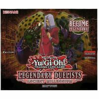 Yu-Gi-Oh Legendary Duelists Ancient Millenium Ultras/Super/Rares Gem Condition