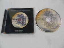 Van Der Graaf Generator - Merlin Atmos (CD 2015)  Prog Rock