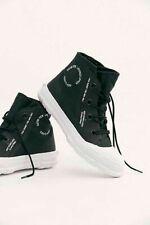 Converse Chuck Taylor 6 mens MC18 Hi Top Gore-Tex Black womens 8 New