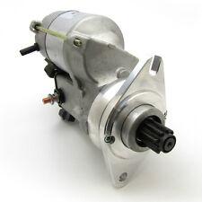 MG B V8 STARTER MOTOR, POWERLITE