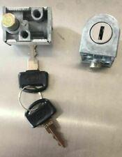 Good Steering Lock for Honda C50 C65 C70 C90 CT90 C100 C 102 C200 Cub Passport