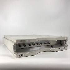 Agilent Series 1100 Degasser G1322a