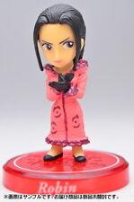 Figurine One Piece Nico Robin Mugiwara no Luffy 5cm 6cm Mini Figure nendoroid