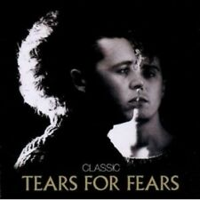 TEARS FOR FEARS - CLASSIC MASTERS COLLECTION  CD NEW!