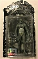 "Universal Studios Monster Silver Screen Creature from the Black Lagoon 8"" Figure"