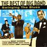 V/A - The Best Of Big Band: Swinging The Blues (UK 21 Tk CD Album)