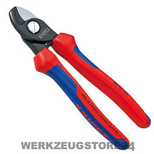 Knipex 95 12 165 mm Kabelschere 9512165 Schere für Kabel