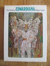 The world of Edwardiana GARNER 1974 Art nouveau Architecture Posters Toys