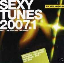 Sexy Tunes 2007.1 - Feel the Vibe .. Night - 2 CD NEU Discotronic Dj Bomba