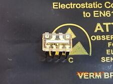 Tsl1301r-lf linear sensor matriz 300dpi 2mhz 5vdc dip-8 Taos